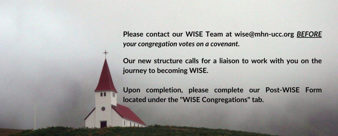 Congregational Toolkits
